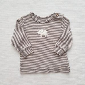 Carter's Elephant Shirt